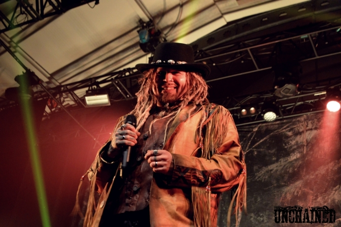Korpiklaani + Arkona + Heidevolk + Trollfest @ Elysée Montmartre – 20/02/18