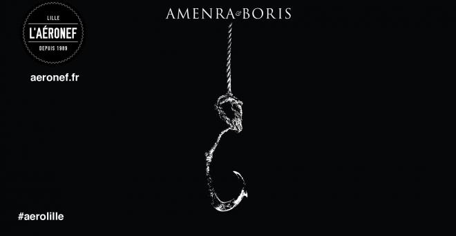 AMENRA + BORIS @ L'AERONEF (LILLE) – 21/02/2018
