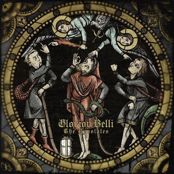 Glorior Belli –  The Apostates