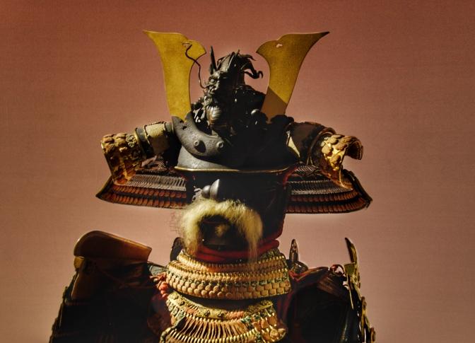 Daimyo – Seigneurs de la guerre au Japon : Une exposition en trois temps