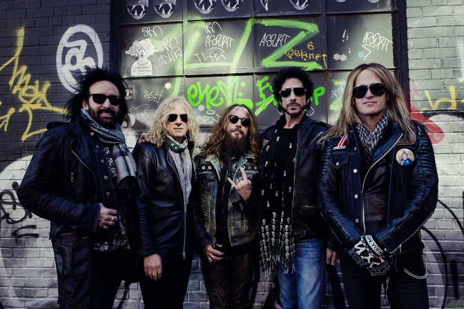 [Déchronique] The Dead Daisies – Burn it Down