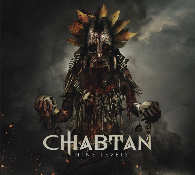 CHABTAN – NINE LEVELS