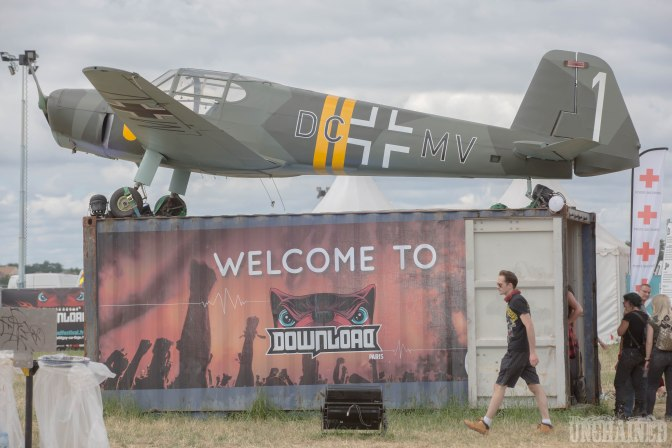 Download Festival – Jour 2 – Samedi 16 Juin 2018