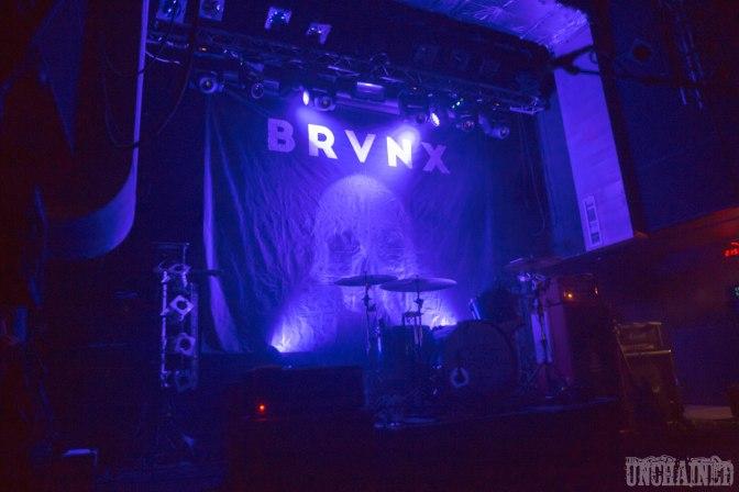THE BRONX @ PETIT BAIN – 13/06/18