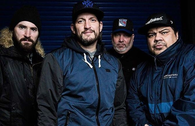 MADBALL – FOR THE CAUSE