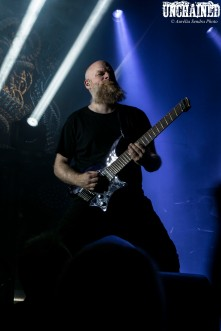 messhuggah 3