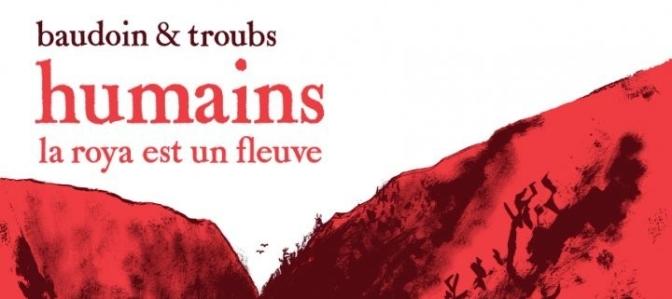 [BD] Humains – Baudoin et Troubs