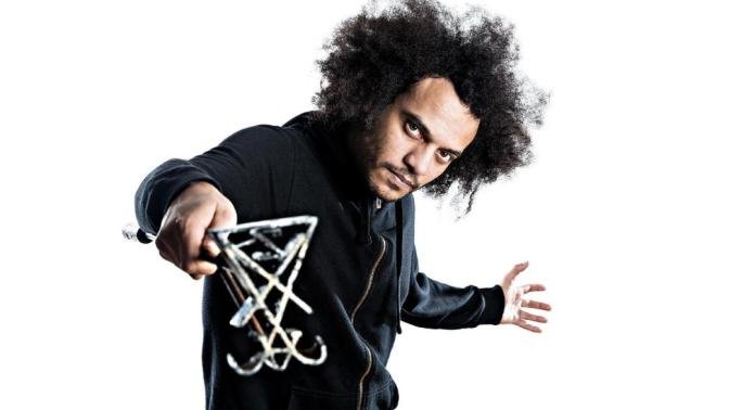Interview de Manuel Gagneux (Zeal and Ardor)