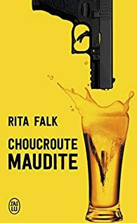 couverture choucroute maudite version poche