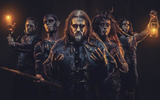 [Déchronique] Powerwolf – The Sacrament of Sin