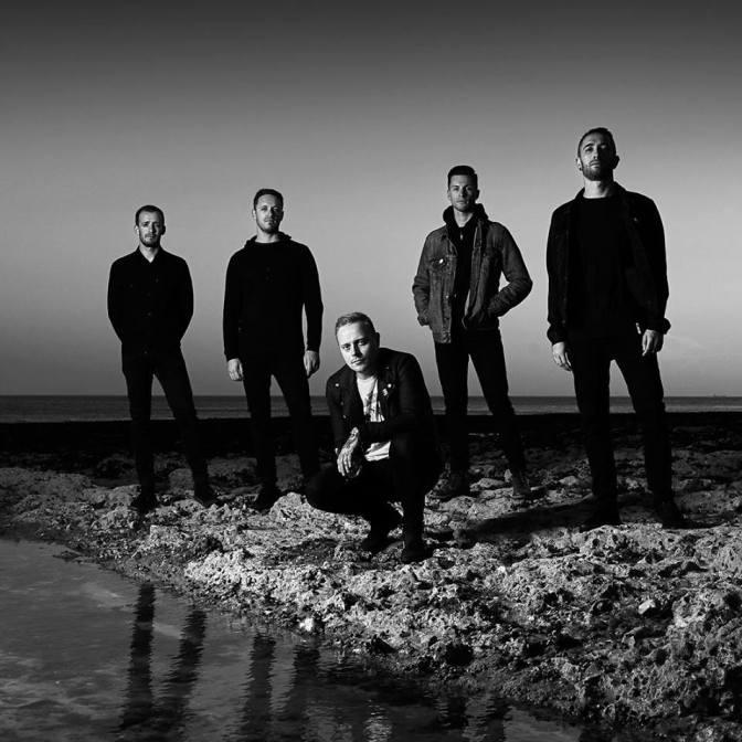 Un nouvel album et une tournée pour Architects