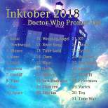doctor who list