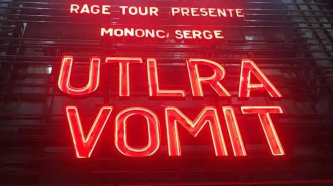 Ultra Vomit @ l'Olympia – 13/10/18