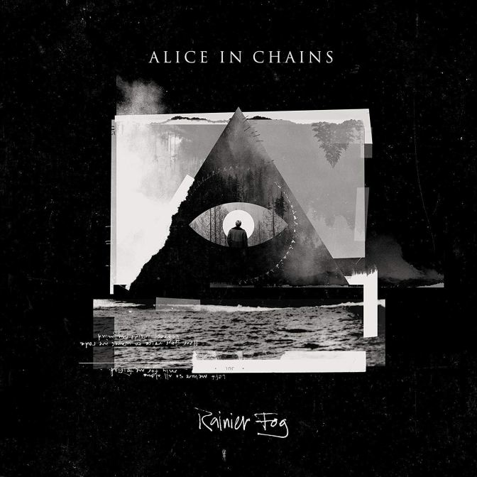 Rainier Fog, le retour d'Alice In Chains