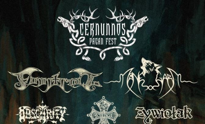 ANNONCE FINALE – Cernunnos Pagan Fest