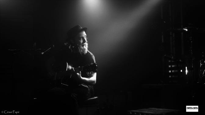 DIRTY DEEP @ LA BOULE NOIRE -3/12/18