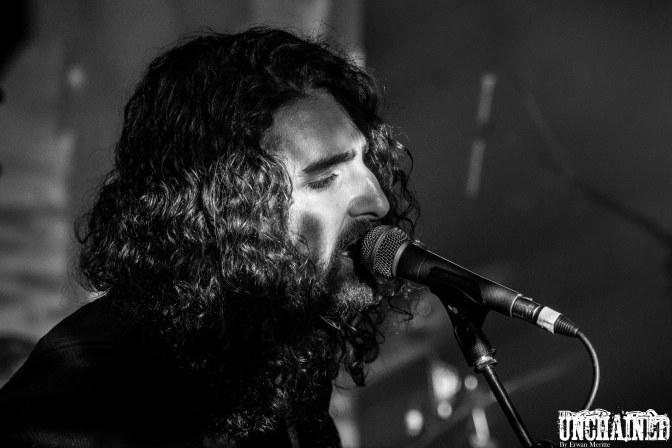 Uncle Acid & the Deadbeats @ la Maroquinerie – 9/12/18