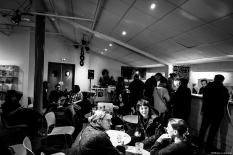 Heimat&Bruxos@la semaine du Bizarre-4