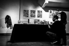 Heimat&Bruxos@la semaine du Bizarre-5