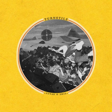 Turnstile_ Time & Space